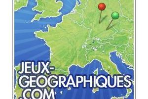 Connais t'u Jeux géographique?