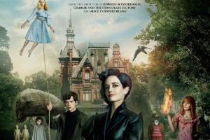 """Connait tu le film """" Miss Peregrine et les enfants particulier """""""