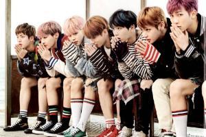 K-pop/ BTS