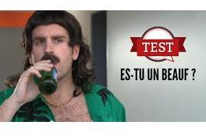 Es-tu un Beauf ?