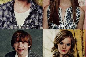 Connaissances sur Harry Potter