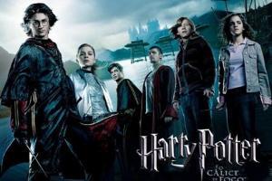 Connais tu bien Harry Potter ?