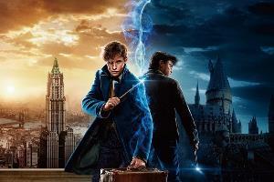 Harry Potter/ Les animaux fantastiques