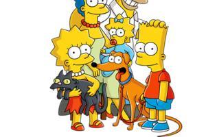 Connais tu bien les Simpson?