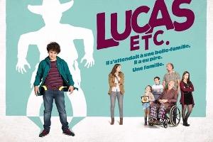 Lucas Etc (Série)