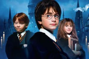 sais-tu tout sur Harry Potter