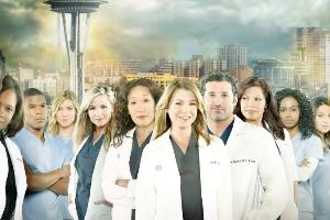 Connais tu vraiment Grey's Anatomy?