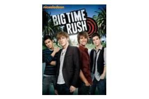 Les Big Time Rush