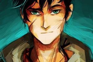 Qui est  Percy Jackson(livre)?