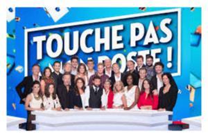 Touche Pas A Mon Poste (TPMP)