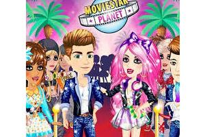 MSP ( MovieStarPanet )