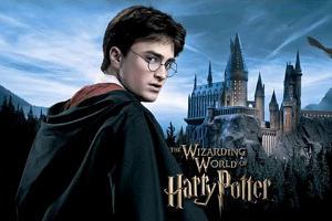 Es-tu un(e) PotterHead ?